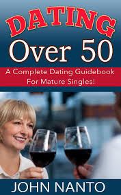 Guidebook on older dating