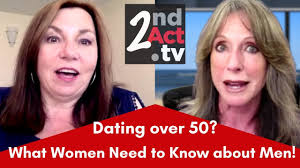 Over 50 Dating show