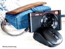 Mini Leica, now Garry's favorite camera