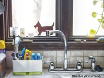 New kitchen faucet!