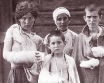 Survivors of a Pogrom