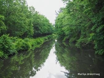 The Blackstone Canal