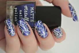 More artistic nails