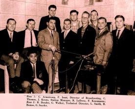 WVHC 1963