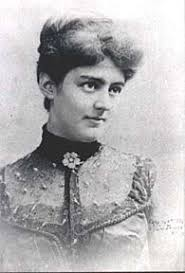 Frances Folsom Cleveland