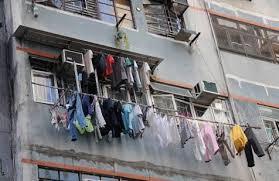Japan - laundry