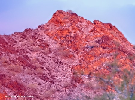 Red Mountain - Phoenix