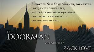 Novel about doorman in NYC