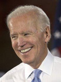 Joe Biden - Photo via Newscom