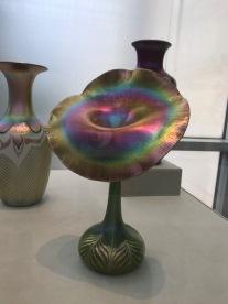 Iconic Tiffany vase