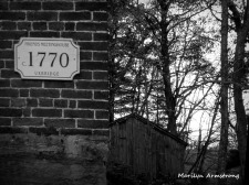 1770 Quaker Meetinghouse