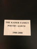 The Family Poetry Album