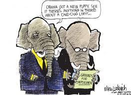 impeach- cartoon grounds