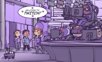 Welcome to Twitch (c)