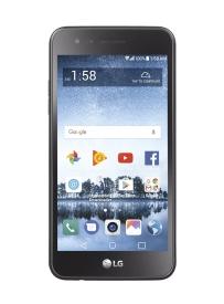 LB Rebel 3 LTE phone