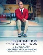 Mr. Rogers movie