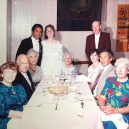 Marilyn-Garry-Wedding-Family
