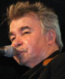 John Prine (Photo Credit: Ron Baker)