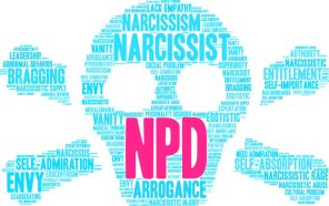 Narcicistic Personality Disorder