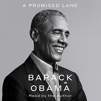 Barak Obama A Promised Land