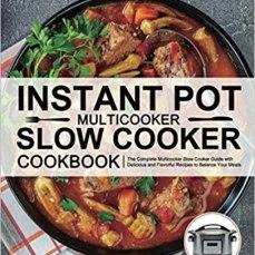 Instant pot slow cooker-1
